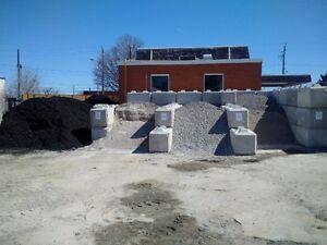 Bulk Soil, Aggregates, Mulch Great Prices Oakville