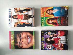 Ugly Betty/Vampire Diaries/Gossip/Girl/Glee