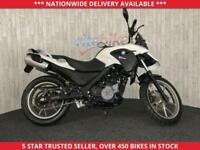 BMW G650 G 650 GS ABS MODEL 12 MONTH MOT LOW MILEAGE 2011 11
