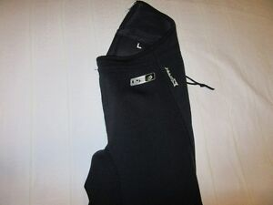 Neo Sport Wetsuits XSPAN Pants, Black, Large and TOP long sleeve Peterborough Peterborough Area image 2