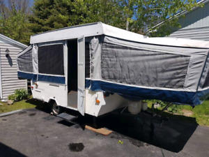 1996 Dutchman Pop Up Camper