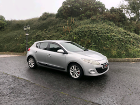 24/7 Trade Sales Ni Trade Prices For The Public 2012 Renault Megane 1.