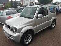 Suzuki Jimny 1.3 JLX 06/06