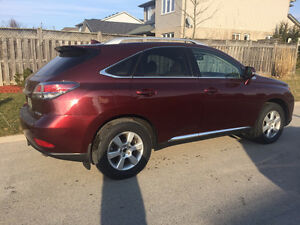 Mint condition 2014 Lexus RX SUV, Crossover
