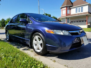 !! GREAT DEAL-LOOK!!  Honda Civic LX 145k only $4,990