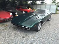 Looking for maserati From 1960-1980