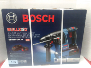 Perceuse BOSCH 18V $480