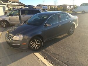 2006 VW Jetta 2.5 Sedan --- Low KM