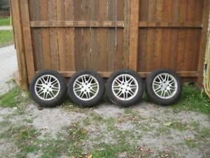 Tires And Rims Evergreen 195/60R15