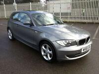 2010/10 BMW 116d 2.0 SPORT 3dr