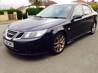 2008 Saab 9-3 Auto Diesel 180 BHP Superb Conditon Swap P.x welcome