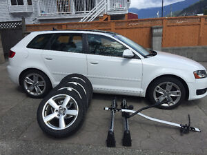 2009 Audi A3 - Loaded with Low KMs