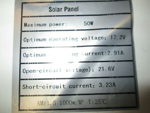 12 VOLT SOLAR KIT COMPLETE FOR CABIN/CAPING/HUNTING PORTABLE Prince George British Columbia image 6
