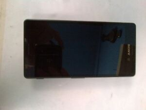 Black SONY XPERIA Aqua M4 $200 or best offer
