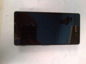 Black SONY XPERIA Aqua M4 $200 or best offer