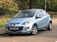 2011 Mazda Mazda2 1.5 TS2 Activematic 5dr