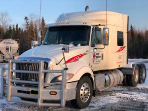 2015 International Prostar Highway Tractor