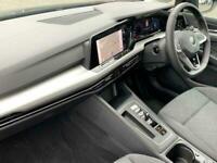 2021 Volkswagen GOLF HATCHBACK 1.5 eTSI 150 Life 5dr DSG Auto Hatchback Petrol A