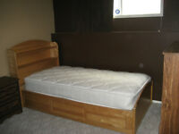 Need a place to call home? Then we have the room/suite for you!!