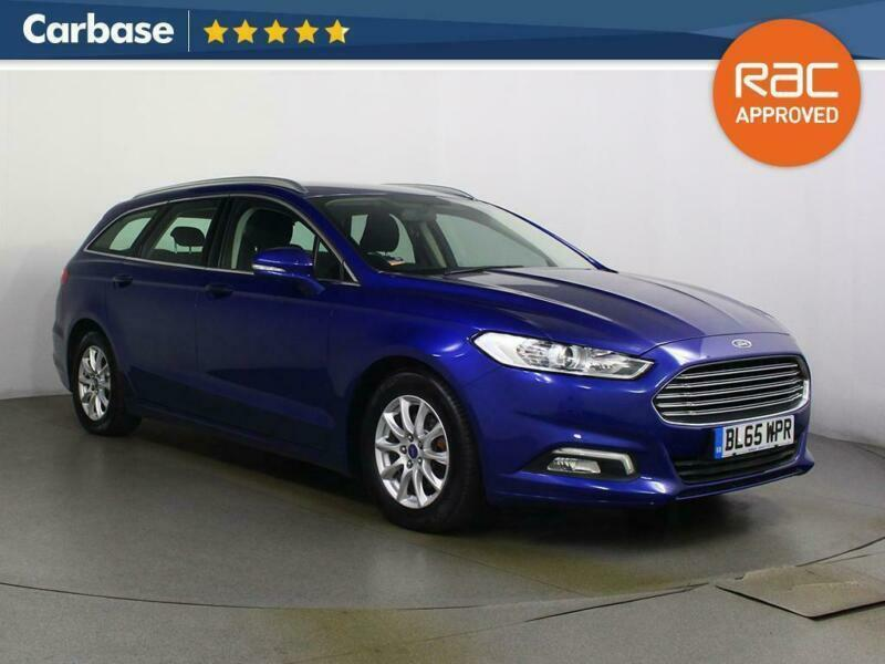 2016 ford mondeo 2 0 tdci econetic zetec 5dr estate in. Black Bedroom Furniture Sets. Home Design Ideas