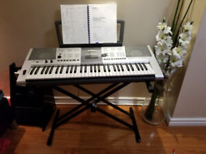 Piano Keyboard for sale