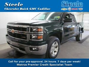 2015 Chevrolet SILVERADO 1500 LT Z71 Off Road Package !!!!