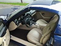 2003 Mazda MX-5 Miata Convertible
