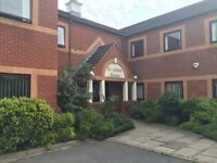 Stafford (ST16) Office Space to Let