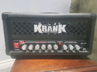 Amps, Speakers And Pedals For Sale Or Trade