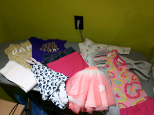 Girls small 18 month lot