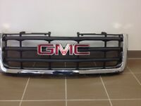New take off grills