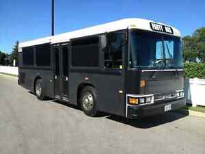 Party Limo Bus for sale Kitchener / Waterloo Kitchener Area image 1