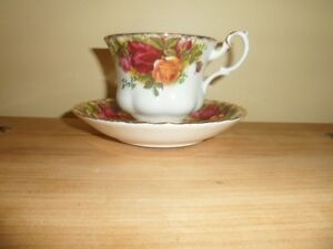 Royal Albert Old Country Rose Kawartha Lakes Peterborough Area image 1