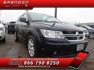 2011 Dodge Journey R/T  Remote Start, Keyless Entry, Leather Sea