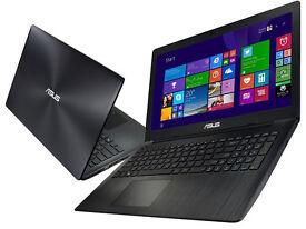 "15.6"" ASUS X553MA Windows 10 Laptop"