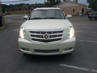 2007 Cadillac Escalade kit PREMIUM package VUS