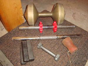 Weights and bars Kitchener / Waterloo Kitchener Area image 5