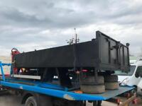 15FT TIPPER BODY FOR SALE