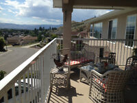 Westsyde with a view - beautiful 3BR, 3bath executive home