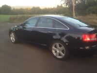 Audi A6 Quattro s line sale or swap st Vxr r32 bmw Audi turbo type r gti