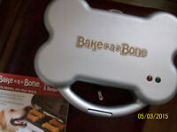 For your Dogs - Bake a Bone treat maker