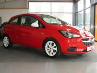 2014 Vauxhall Corsa STING ECOFLEX Hatchback Petrol Manual