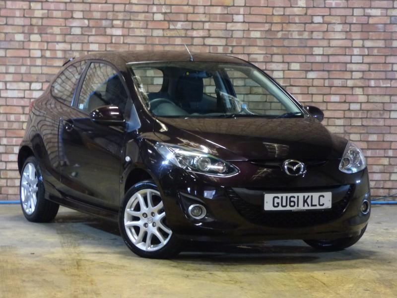 Mazda 2 Sport 1.5L 3dr