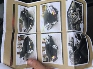 1989 Porsche 944 Mecanique A1