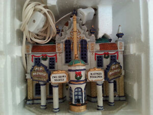 Vintage Christmas Village - Sold Individually or as collection! Stratford Kitchener Area image 2