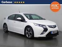 2014 VAUXHALL AMPERA Electron 5dr Auto