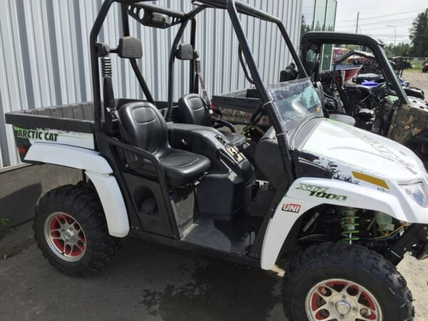 Used 2011 Arctic Cat other