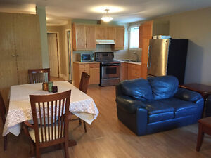 Spacious 1 1/2 bachelor for rent in RDP