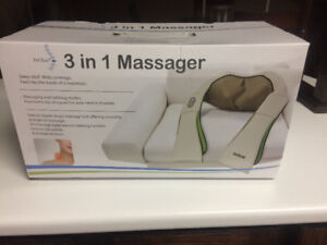 3 in 1 Massager