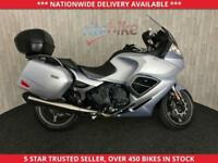 TRIUMPH TROPHY ABS MODEL CURRENT MOT TIL MAR 19 LOW MILES 2013 13
